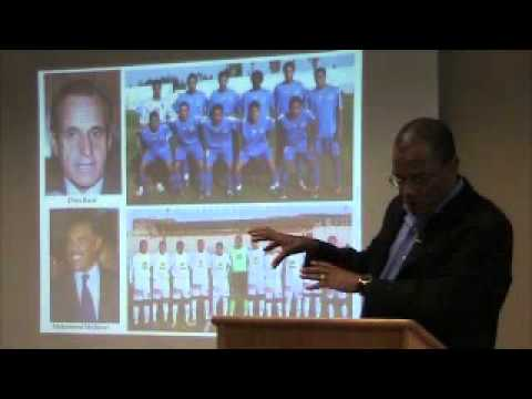 Part 2: Shoot-outs for the nation: Soccer and politics in post-colonial Moroccan-Algerian relations