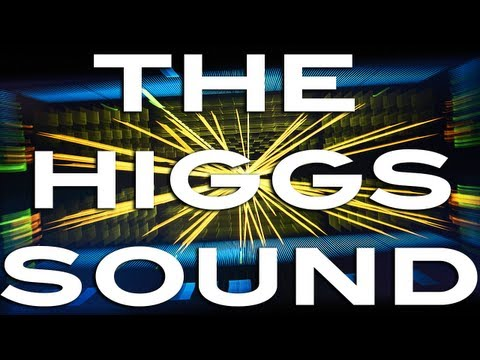 What a Higgs Boson Sounds Like - Space Lab