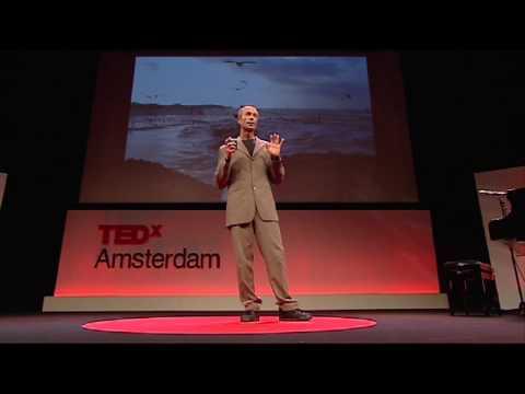 TEDxAmsterdam - Gaston Peer - 11/20/09