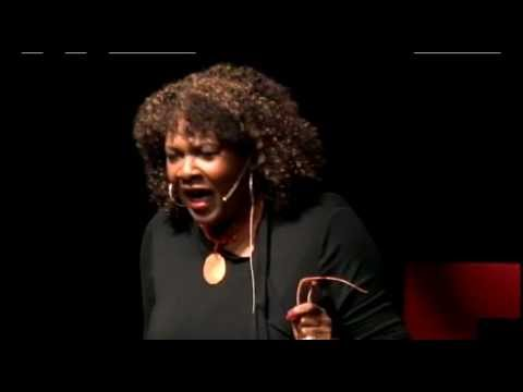 TEDx1000Lakes - Rose McGee - The power of pie