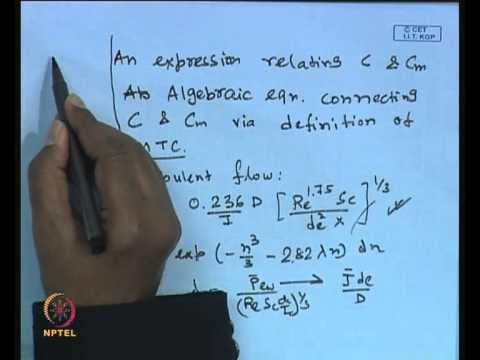 Mod-01 Lec-15 Membrane Separation Processes (Contd...12)