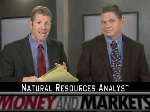Money and Markets - June 24th 2010 - Part Two