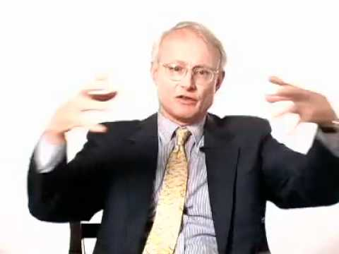 Michael Porter: Identity and Conflict