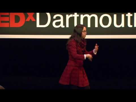 TEDxDartmouth - Nicole Yunger Halpern '11 - Once Upon a Time in Linear Algebra