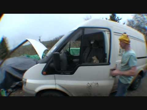 Mr Mechanic, THE LOG  part 27.457fish n chips 99