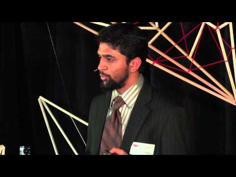 When Will the Robots Get Here: Shafeeq Rabbani at TEDxMcMasterU