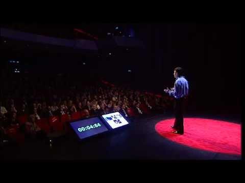 "TEDxMaastricht - Daniel Kraft - ""What's next in healthcare?"""