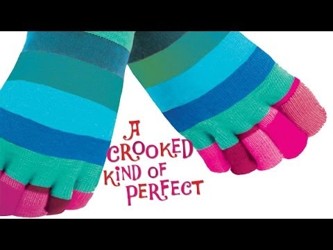 A Crooked Kind of Perfect by Linda Urban--60second Recap® PickoftheWeek