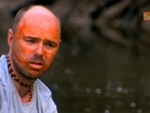 An Idiot Abroad- Karl Left Behind