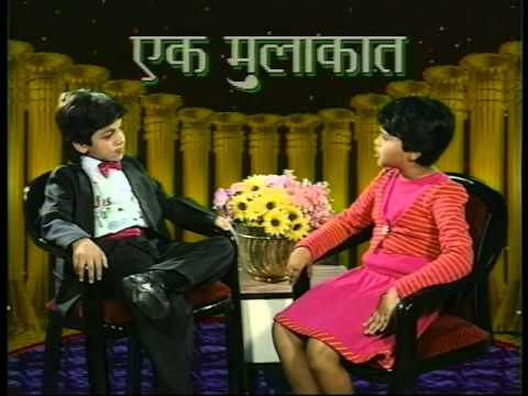 Puppet Show - Lot Pot - Episode 158 - Ek Mulaqat with Master Amar