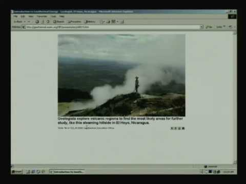 Lecture - 35 Geothermal Energy