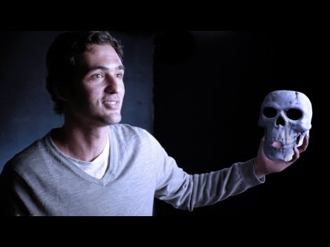 Jason Silva: Dealing with Death