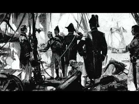 War of 1812 - The War At Home
