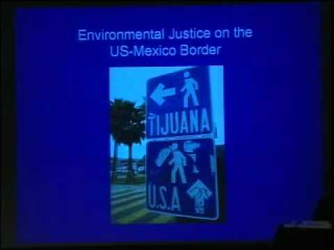 A Different Shade of Green: Race, Place and Environmental Justice  - Pt 4