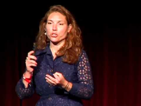 TEDxUSC - Dana Mauriello - Crowdfunding to Turn Ideas Into Impact