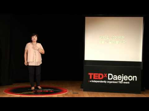 "TEDxDaejeon Salon - Ok-Soo Lee -  ""Finding my teens within me"""