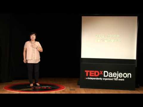 "TEDxDaejeon Salon - Ok-Soo Lee -  ""Finding my teens within me"""