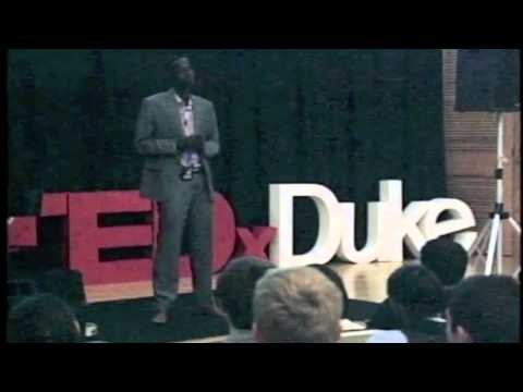 TEDxDuke - Nyuol Tong - A Narrative of Gratitude