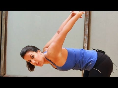 Best Bicep Workout for Women: Stretching Your Muscles