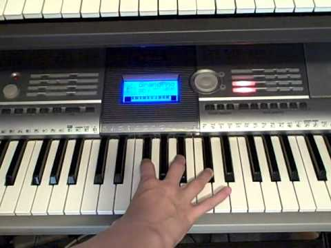 How to Play Stan By Eminem on Piano