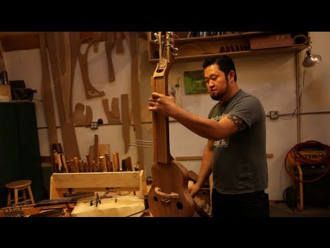Meet The Makers: Sung Kim