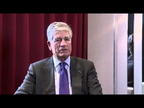 Jordan 2011 - Maurice Levy