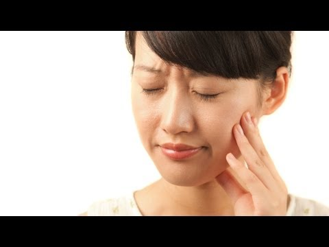 Ear Problems: What Is Temporomandibular Joint Disorder (TMJ)?