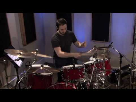 "First Reign ""This Ghost Of Ours"" Drum Play-Along By Sean Lang"