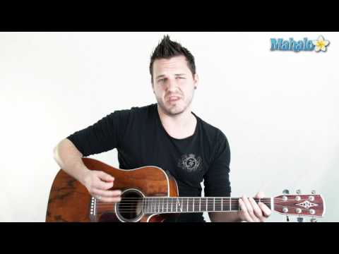 """How to Play """"Torn"""" by Natalie Imbruglia on Guitar"""