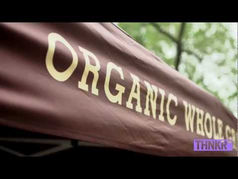 What's The Deal With Organic Food?