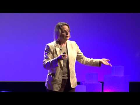 Sacred Space and Contested Terrain: Jeanne Kilde at TEDxUMN