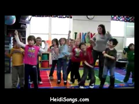 She - Sight Word song & 1-100 Counting Song