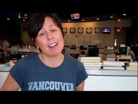 The World: Memories of Vancouver