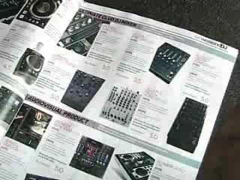 DJ MAG Tech Awards 2008 Vote now!
