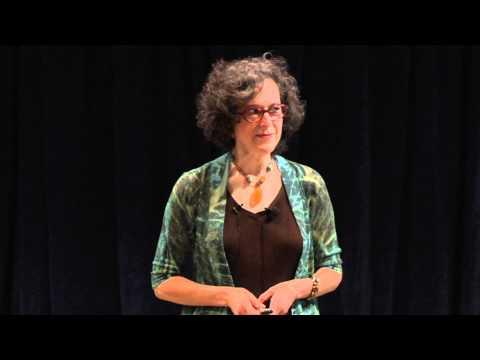 TEDxMillRiver - Jane Pollak - The Accidental Innovator