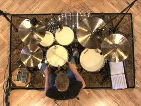 Crescendo & Decrescendo - Drum Lessons