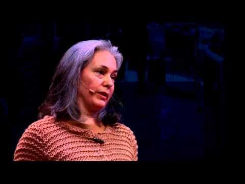 TEDxManitoba - Hazel Borys: Confessions of a Former Sprawl Addict
