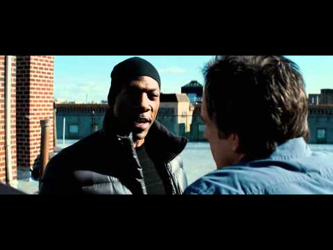 Tower Heist Trailer Review