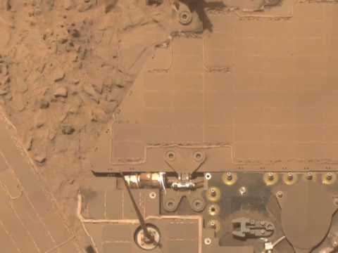 Rover Flight Director Report
