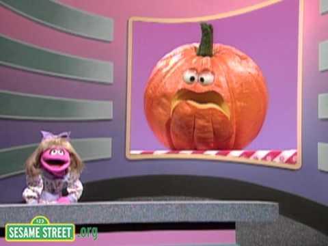 Sesame Street: Fairy Tales Today: Food Strike