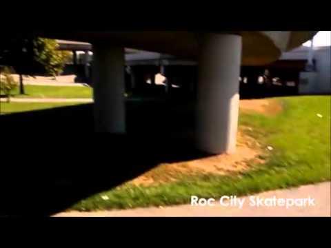 TEDxRochester - Jim Maddison - 11/07/11