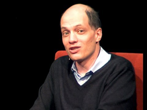 Humor and Humanity in the HR Department - Alain de Botton