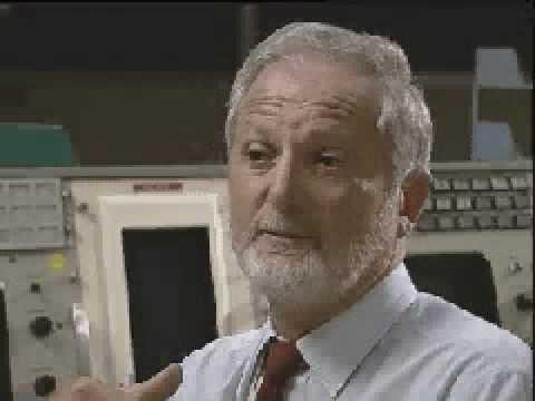 Sy Liebergot discusses Apollo 13 failure, 2