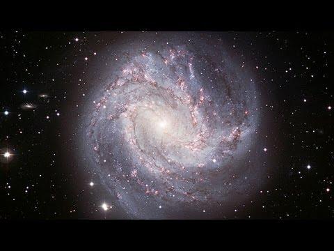 Southern Pinwheel Galaxy (M83) - Deep Sky Videos