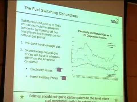 Pt 3 - Symposium: Energy, Climate and the Environment