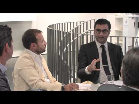2011 Business of Design: Raj Patel - Evolving understanding of design's role in business