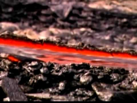 Behind the Scenes: Volcanoes