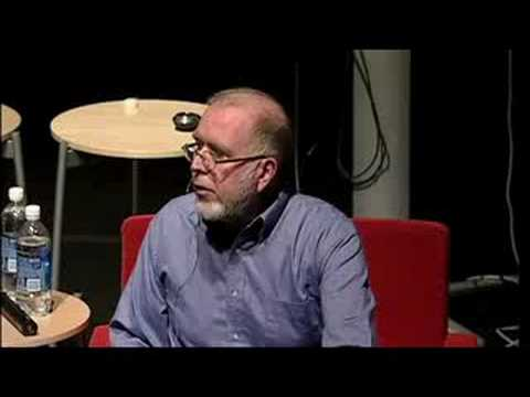 Kevin Kelly: Predicting the next 5,000 days of the web