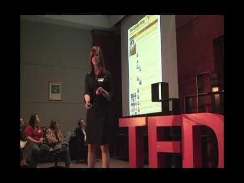 TEDxOntarioEd - Danika Barker - 04/09/10