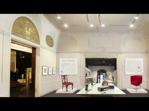 Cooper-Hewitt's RE:DESIGN